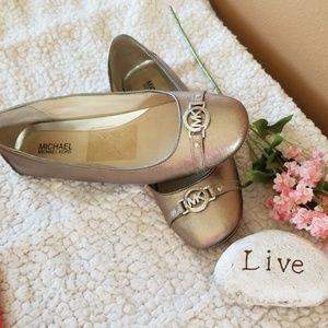 😻Michael Kors ballet shoes😻